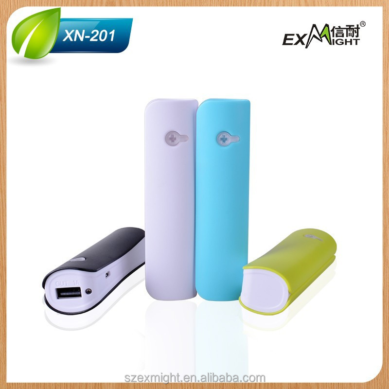 3000mAh Power Bank, Mobile Power, Mobile Phone extra Power