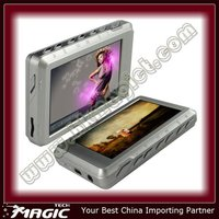 hot best price mp4 digital player with camera manual