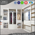 Hot Sale Laminate Bedroom Wardrobe Design Wooden Clothes Cabinet Furniture