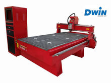 DW1530 3d wood carving cnc router for sale , cnc woodworking machine with automatic tool changer