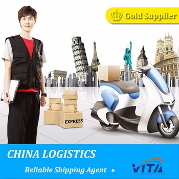door to door express delivery shipping from china to Ghana