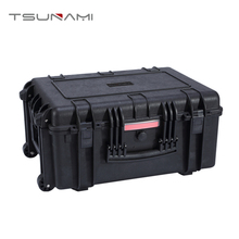 Large Waterproof Hard Plastic Carrying Case