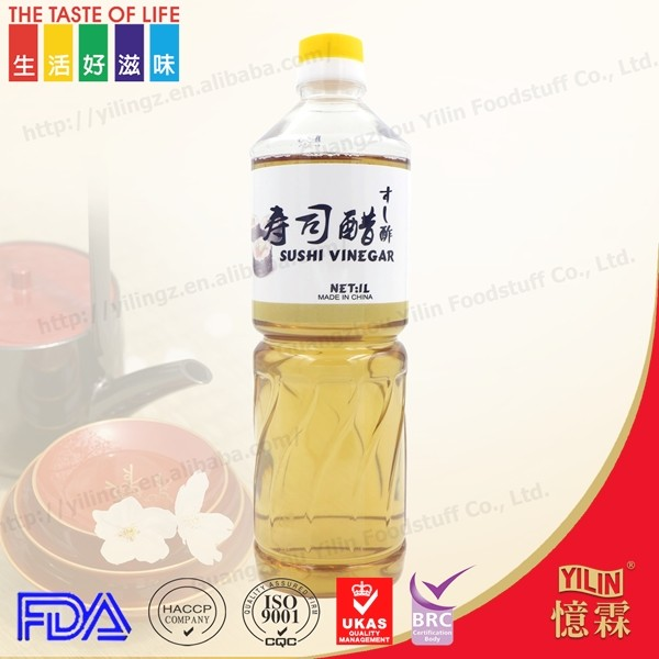 Wholesale new flavor seasoning sushi vinegar