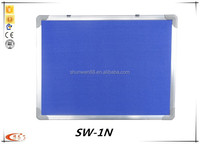 wall-mounted good message soft pin board for office and school