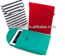 Felt tablet case for ipad mini
