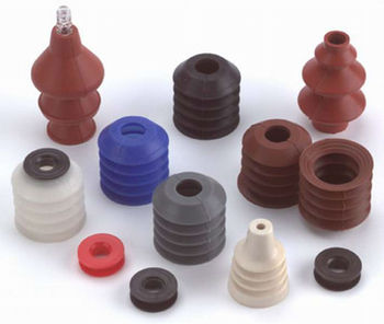 Professional design custom-made silicone rubber products