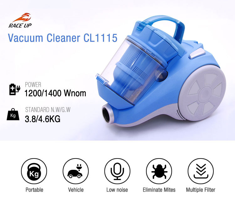 Best selling Cleaning mops Electric broom vacuum cleaner parts