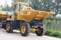 FCY100R Swivel hopper 10ton dumper truck price