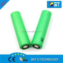 Authentic 10A discharge rate 18650 cells V3/V2 18650 3.7v 2250mah battery se us18650v3 v3 li-ion rechargeable batteries