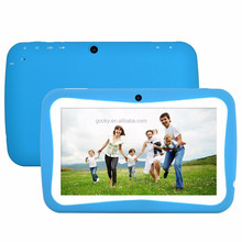 OEM/ODM manufacturer tablet pc case,7 inch android tablet pc cover for kids best christmas gift