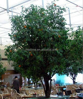 Artificial Apple Tree