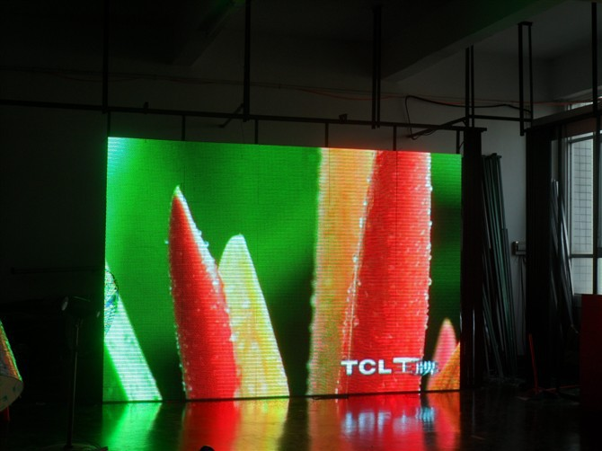 SRYLED led stage display hot-sale rent a p6 indoor led display for wholesales