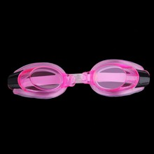 Anti Fog UV Swimming Goggle Adjustable Glasses With Nose Clip+Ear Plug for Child adult