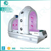wow!!!deluxe rolyal magic light photon therapy infrared slimming spa capsule