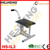 2015 heSheng Aluminum Square Motocross Jack Lift Accessory, Top Quality Matrix Stand IL3