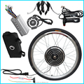 fashion front wheel 1000W ebike kit