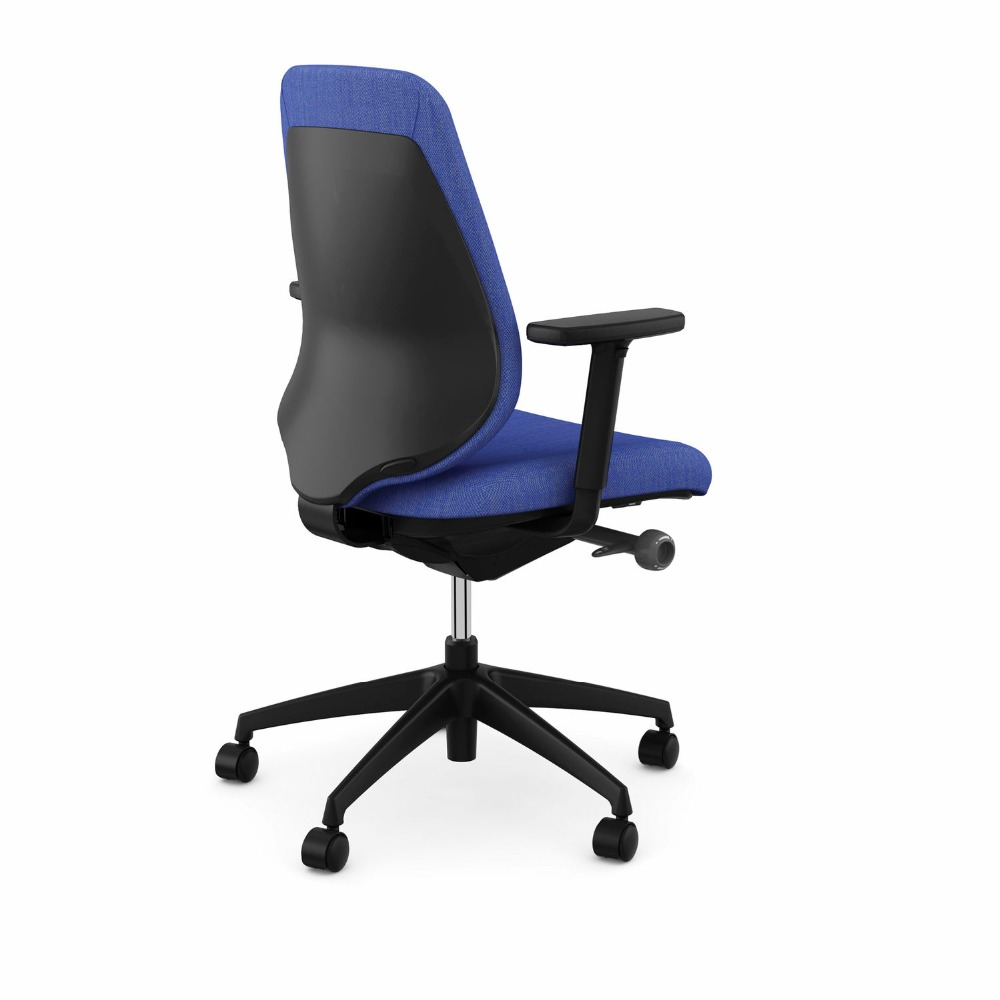 Model computer office chair and black leather office chair for sale