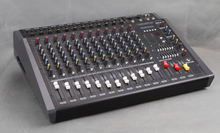 DJ Equipment 12 Channel professional digital audio mixer PMX12008D-USB