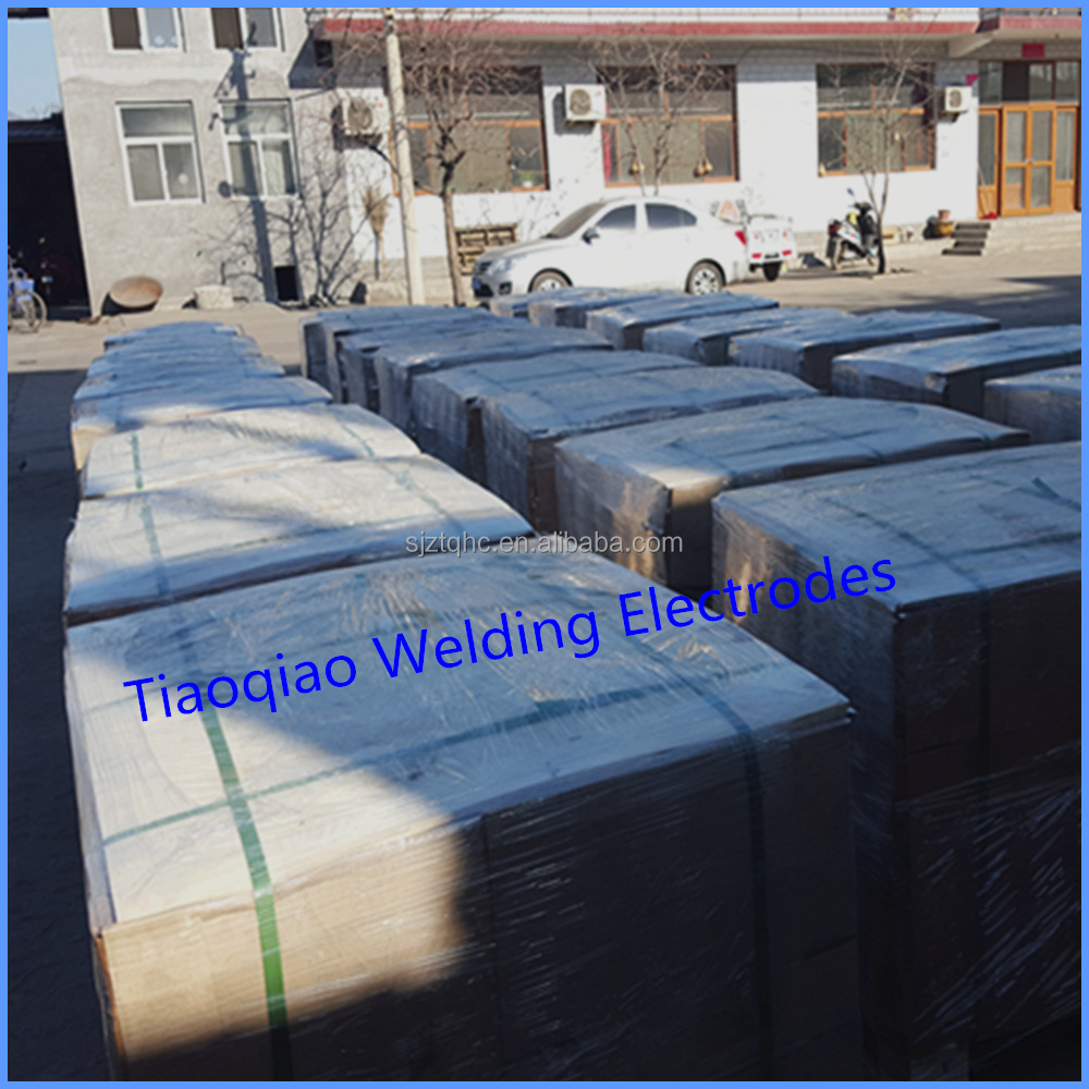 AWS E308L-16 Stainless Steel Welding Electrodes/Rods