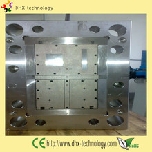 DHX mould injection process