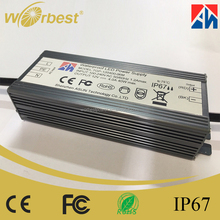 Cheap!New Product 48W 4A Constant Voltage LED Driver IP65 IP67 CE FCC ROHS