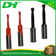 tungsten carbide square hole drill bits for wood drilling