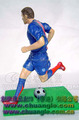 Sports Stars Action Figure Toy
