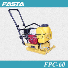 Hot sale vibrating plate compactor