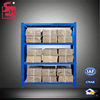 Heavy Duty Warehouse Racking System Metal