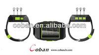 SOS panic button watch gps tracker 2 way communication,personal GPS tracker