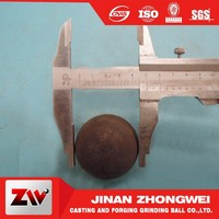 Cast Amp Forged Steel Grinding Ball