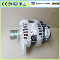 Dongfeng truck spare parts ISDe Alternator generator 5267512