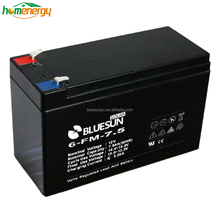 UPS Battery 12v 7.2ah Prices In Pakistanwith ISO CE Certificates