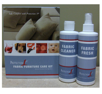 Fabric cleaner & fresh product