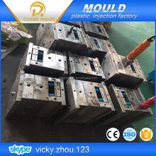 plastic tube mould architectural lightweight construction moulding mold parts