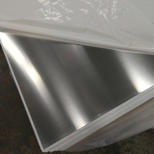 Factory directly supply aluminium sheet for perforate building facade