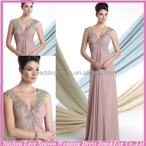 HM2106 Free Shipping Worldwide China Alibaba vintage style elegant mother of the bride dress