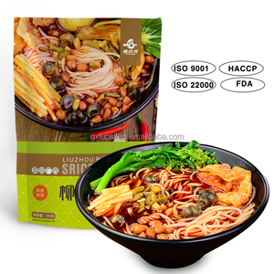 Chinese instant rice noodle manufacturer