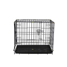 Customized Zoo Animal Cages wire mesh dog cage