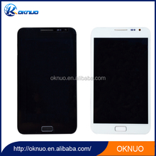 Full Warranty Lcd For Samsung Galaxy Note 1 N7000 Lcd With Touch Digitizer