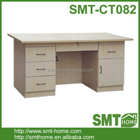 Hot sale modern wooden furniture office table design