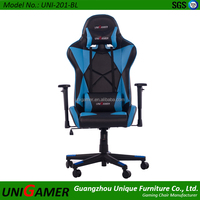 Metal Frame Molded Foam Gaming Style Executive Office Chair