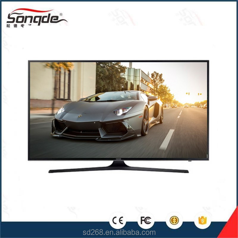32inch hd 42 inch big size smart led screen lcd tv
