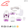 4 In 1 Lady Epilator Portable