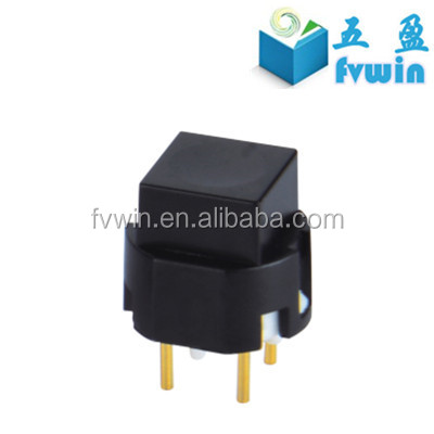 Multiple Cap Styles momentary Key Push tactile tact button Switch