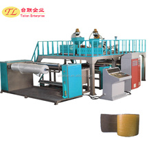 2017 TL new type air cushion bag film machine