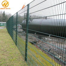 Factory Price Curve Fencing 4x4 Welded Gabion Wire Mesh Panels