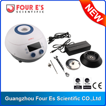 Online big sale cost effective quiet and stable high speed laboratory portable micro centrifuge