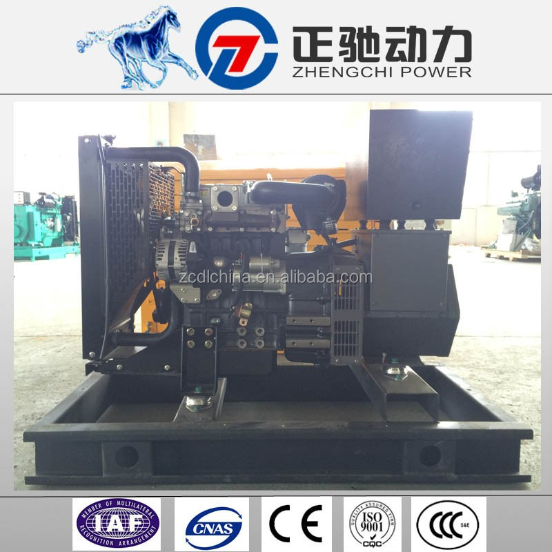 13 kva chinese fuel cock for diesel generators with UK egine 403A-15G1