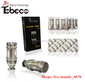 Tobeco Wholesale authentic 0.2ohm&0.5ohm mini super tank coil